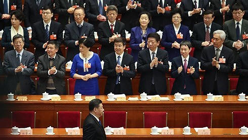 Một số kinh nghiệm cải cách tổ chức bộ máy và nâng cao chất lượng đội ngũ công chức của Trung Quốc